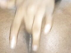 Indian anal creampie...