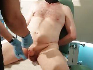 Sewn Needles Urethral Dilator