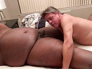 Choco Chub and the small guy