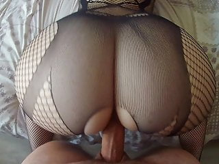 French girl fucked the best anal creampie...