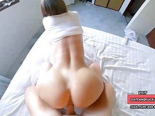 Lily Stop Lying Down – it's Time to Pound including Cum on your Stomach