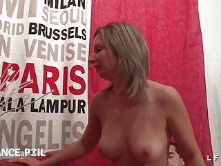Porno...