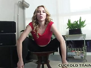 we want to watch you eating his cumporno videos