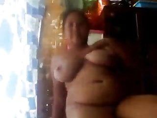Indian wife sexy masterbute...