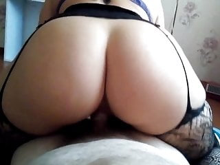 Home pawg angie heart ass...