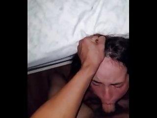 Amateur hard rough fuck...