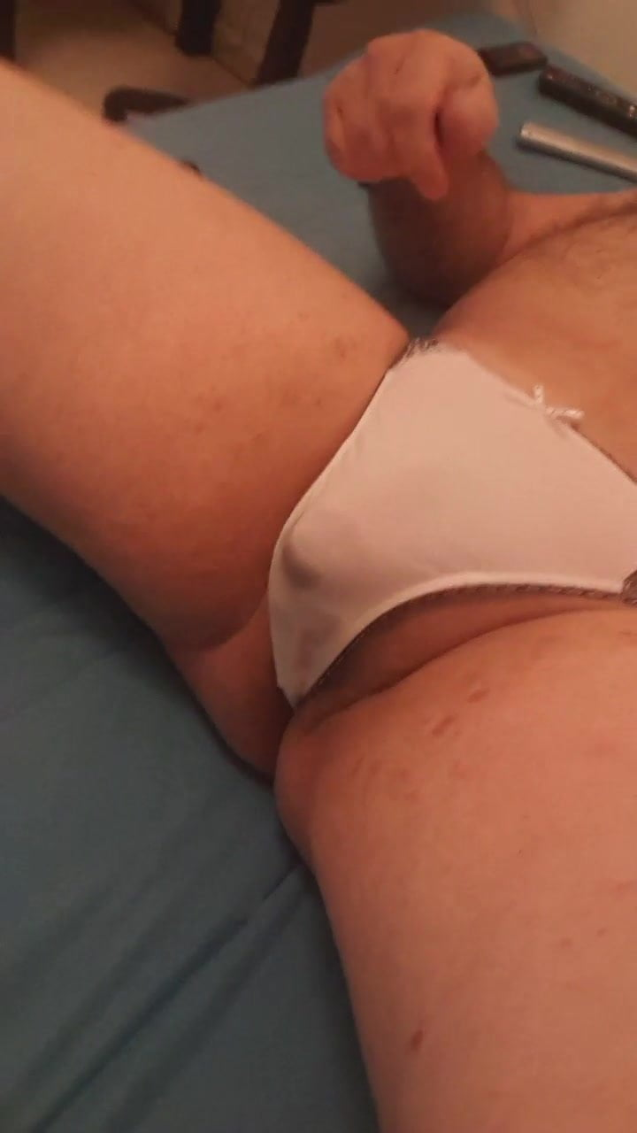 Jerking While Watching Wife