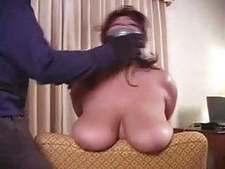 Elane hershey bound and gagged and fucked 1...