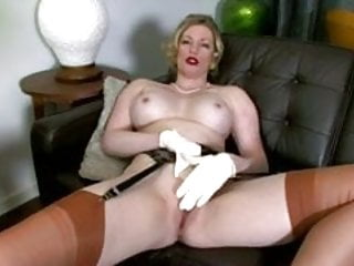 Holly Kiss -  A little saucy fun...