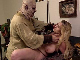 Porn horro bloody horror