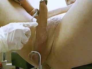 torture  sewing  Foot cock CBT  cock nurse super fisting