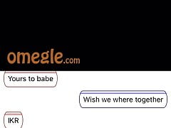 Play on Omegle 1
