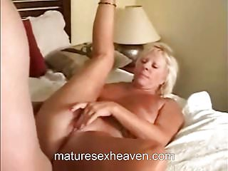 Old Babe Blowing