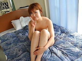 JAV plumper, Megumi Iwabuchi actually desires to change into a p