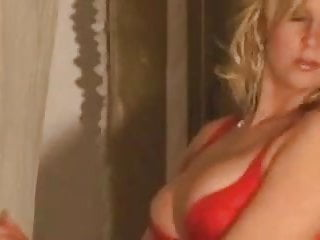 Abi Titmuss Showing Off