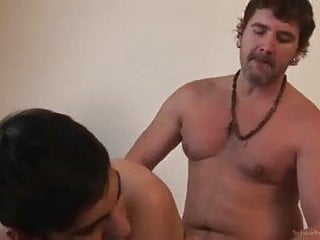 Bisexual Argentina Daddy