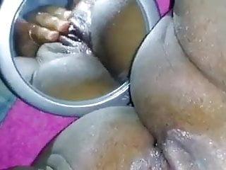 L'antillaise salope
