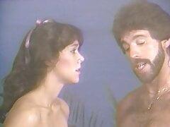 Tracy in Heaven (1985) - Scene 2. Gina Valentino