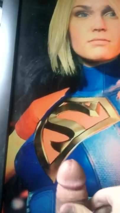 Super girl porno
