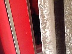 Dressig Guest Room Spy Stockings Black