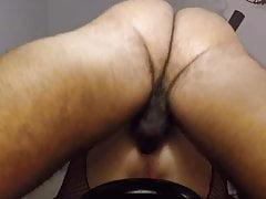 chubby redhead orgasm analized by bbc