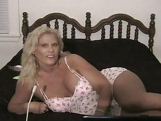 Charleygirl Rare Vintage Cam Show 2