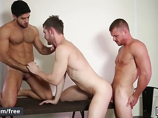 Darin Silvers Diego Sans Jacob Peterson – Stealth Fuckers