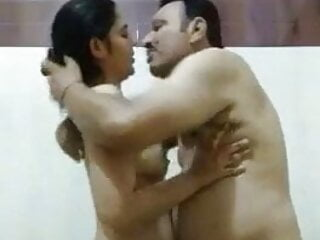 Naina has sex with stepfather