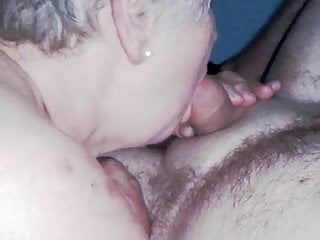 Babcia obciaga kutasa