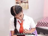 Indian - Busty woman fucked by her teacher 00