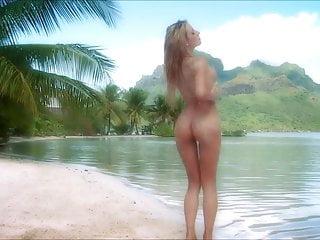 Sexy in beach...