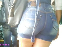 Big Butts Of All Random Sizes 03