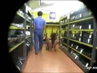 Store Flash