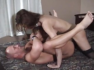 Big dick and brested guy positions...