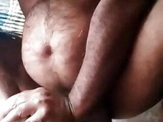 Indian Bengali Older Bisexual Daddy Huge Balls
