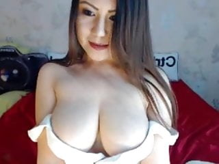 Asian jiggly and teasing...