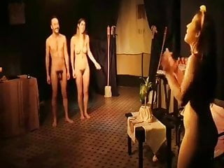 Al pure – obra de teatro nudista en Argentina
