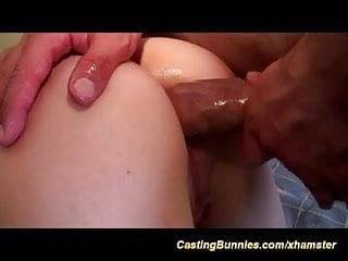 Her sex casting...