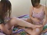 Bridget et Seranda