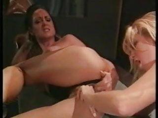 Jenna vs Jeanna Fine Again