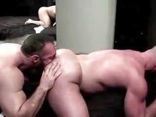 Big beefy gay