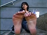 Asian Stinky Soles