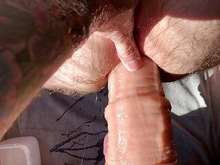 Mr. Hankey Centaur XXL FIST N FUCK N BREED