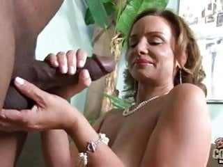 Grandmother rebecca fucked by bbc...