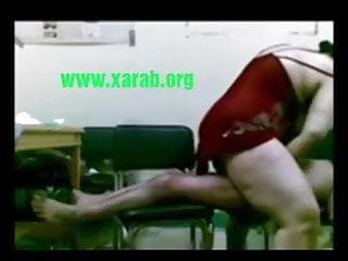 Egyptian arab white woman...