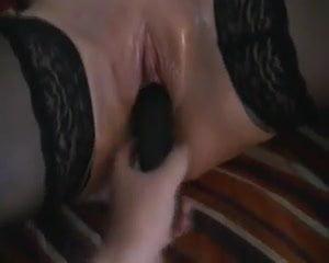 Alton Williams nackt auf rr Vegas schwarz mit fetter Pussy