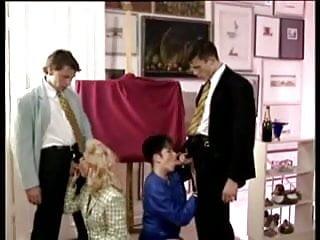 Hakan Serbes - Laeufige Sperma-Saeue (1994)