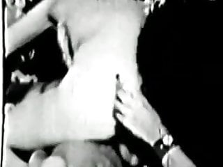 Linda Lovelace 8mm Anal, no sound.