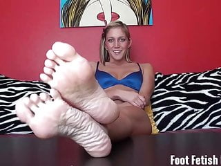 Caught staring at your step sister's feet