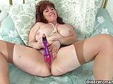 An older woman means fun part 215